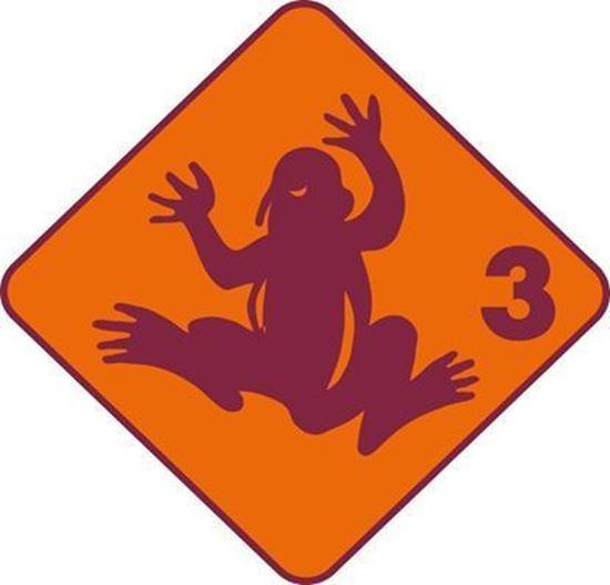 Bild von Kinderschwimmkurs Frosch