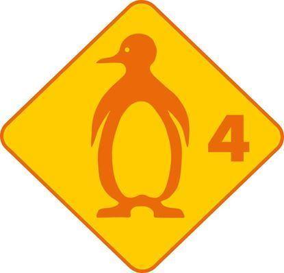 Bild von Kinderschwimmkurs Pinguin