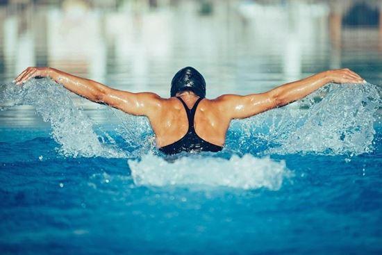 Bild von Lagenkurs für Erwachsene Schwimmer