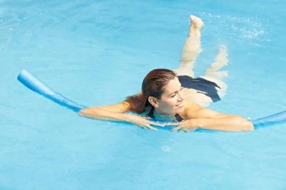 Bild von Schwimmkurs für Einsteiger