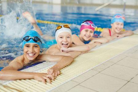 Bild für Kategorie Kinderschwimmkurse