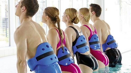 Bild von Aquafit Power Training