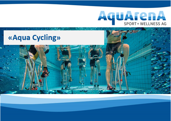Bild von Aqua Cycling