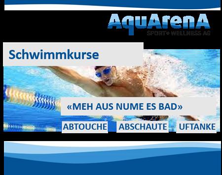 Bild für Kategorie Schwimmkurse